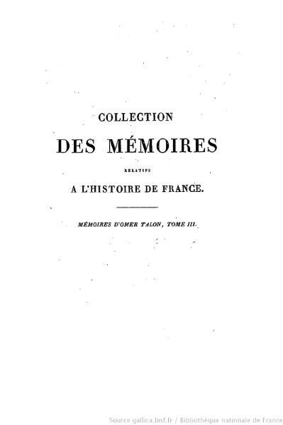 File:Petitot - Collection complète des mémoires relatifs à l'histoire de France, 2e série, tome 62.djvu