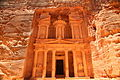 Petra, Jordan -The Treasury.JPG