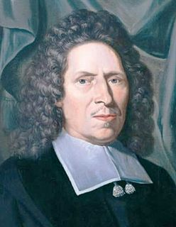 Petrus van Mastricht Reformed theologian from Cologne, Germany