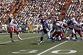 Peyton Manning passes at 2007 Pro Bowl 070210-N-9076B-049.jpg