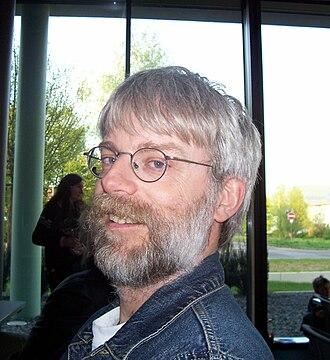 Michael Pfannkuche - Image: Pfannkuche Michael 20090424