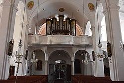 Pfarrkirche Eibiswald Interior 05.jpg