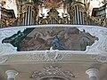 Pfullendorf StJakob Fresko Franziskus.jpg