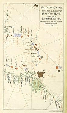 History of the Caribbean - Wikipedia