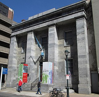 museum in Philadelphia, United States
