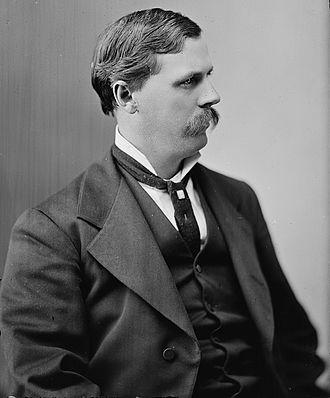 Philip B. Thompson Jr. - Image: Philip B. Thompson, Jr. Brady Handy cropped