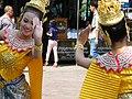 Phitsanulok, Mueang Phitsanulok District, Phitsanulok 65000, Thailand - panoramio (43).jpg