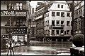 Photo - Nürnberg - Museumsbrücke 2 - Hochwasser 1909.jpg