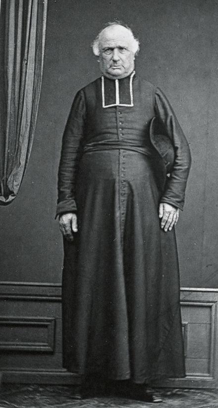 Dominique Peyramale.