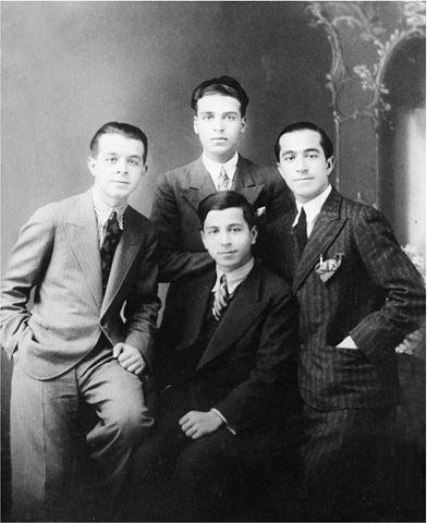 Abdelhadi Family Member Biographies - ancientfaces.com