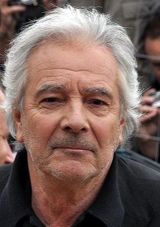 Pierre Arditi - Pierre Arditi in 2012