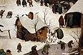 Pieter bruegel il vecchio, censimento di betlemme, 1566, 12.JPG