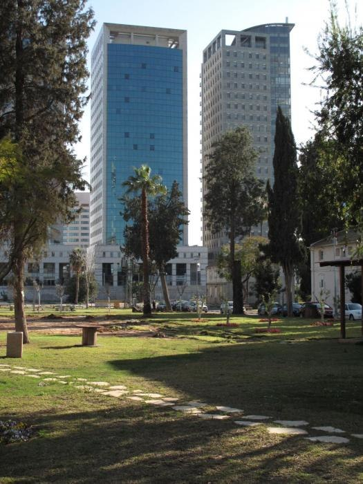 PikiWiki Israel 1028 offices buildings בנייני משרדים
