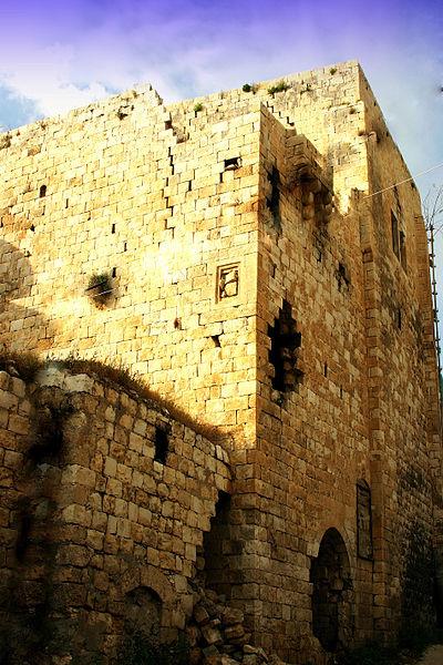 מבצר(אלעליה אלטווילה