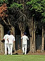 Pimlico Strollers CC v I Don't Like CC at Crouch End, London, England 85.jpg