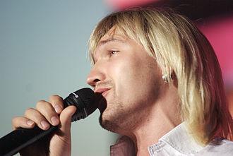 Petr Elfimov - Image: Piotr Jalfimaw 01