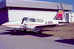 Piper PA-23-250 Aztec E, Private JP6371352.jpg