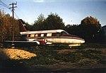 Piper PA-35 Pocono Widelka 1995.jpg