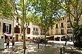 Plaça de Santa Eulària, Palma de Mallorca - panoramio.jpg