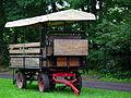 Planwagen Wildpark Alte Fasanerie Klein-Auheim Juni 2012.JPG