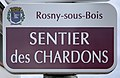 Plaque Sentier Chardons - Rosny-sous-Bois (FR93) - 2021-04-16 - 2.jpg