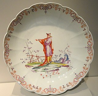 Vienna porcelain