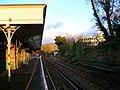 Platform 5, Lewes Station - geograph.org.uk - 284505.jpg