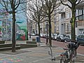 Playground in Amsterdam-West, in the spring of 2013.jpg