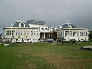 Beau Bassin-Rose Hill Town in Plaines Wilhems, Mauritius