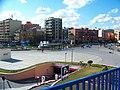 Plaza de la Constitución, La Línea de la Concepción 2.jpg
