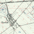 Plewiska mapa (1900).png