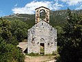 Chapelle San Quilico