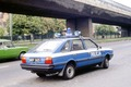 Police car in Poland.tif