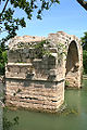 Pont Ambroix, Gard department, France. Pic 02.jpg