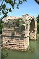 Pont Ambroix, Gard department, France. Pic 02.jpg