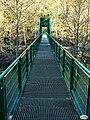 Ponte na estación de bombeo. Paseo do río Lérez, Pontevedra.jpg