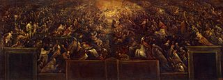 Resurrection of the Righteous (Heaven)