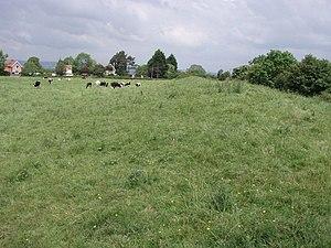 Ponter's Ball Dyke - Image: Ponters Ball Dyke