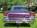 Pontiac Chieftain årsmodell 1958 - Motor i Plantis 2014 - 2486.jpg