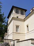 Pontifical Academy of Sciences, Vatican - building (exterior).jpg