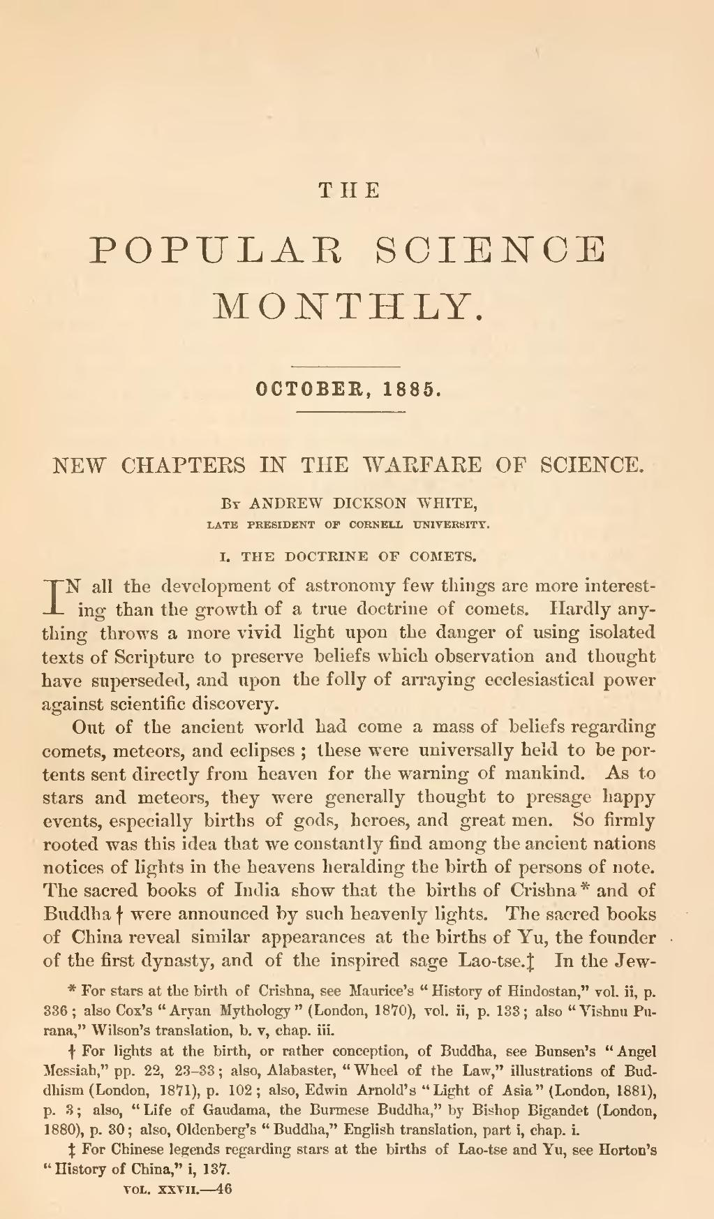 Page Popular Science Monthly Volume 27 Djvu  743