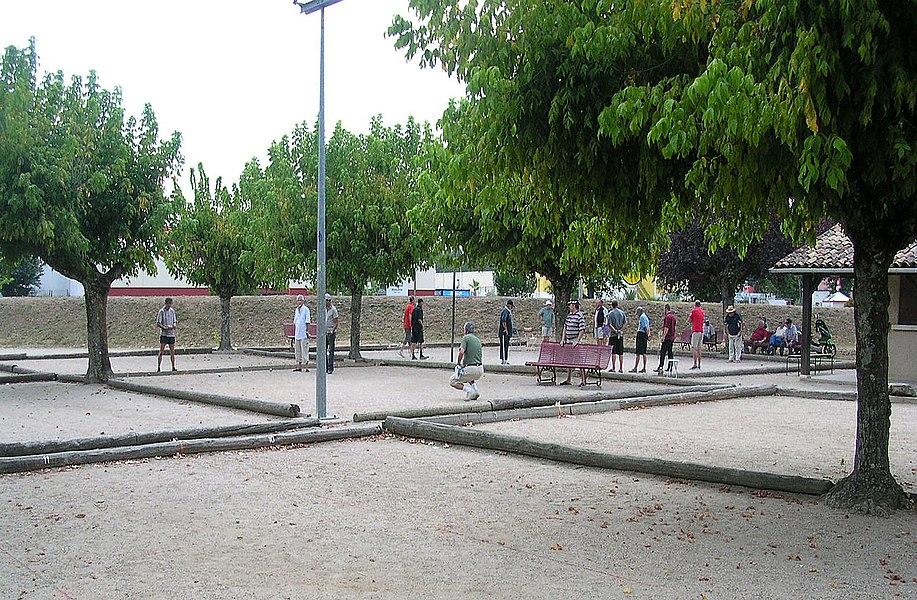 Port-Ste-foy-Pétanque