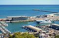 Port de Dénia i terminal de passatgers.JPG
