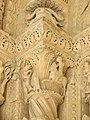 Portail sud cathédrale Saint-Étienne Bourges 32.jpg