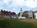 Porto, Praça do Infante D. Henrique (3).jpg