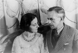 Carlotta Monterey - Carlotta Monterey and Eugene O'Neill