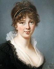 Portrait of Mrs. Spencer Perceval, née Jane Wilson