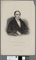 Revd. James Scott