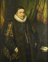Portrait of Willem I (1533-84), prince of Orange, called William the Silent