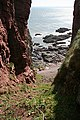 Prail Castle - geograph.org.uk - 395380.jpg